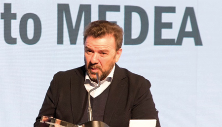 La Fundación Instituto Roche incorpora a su patronato a Adrián Llerena