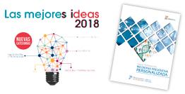Las mejores ideas 2018