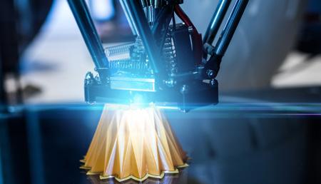 Creando piel humana sin pelo con una impresora en 3D