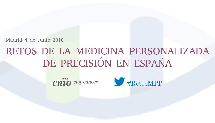 La bioinformática será clave en la implantación plena de la Medicina Personalizada de Precisión en el Sistema Nacional de Salud