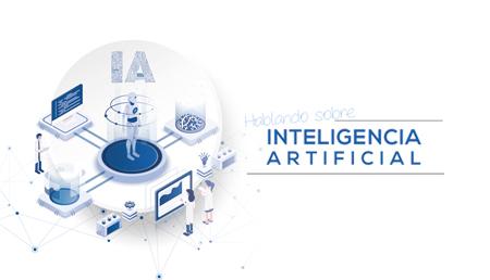 Nuevo documento sobre Inteligencia Artificial dirigido a la población general