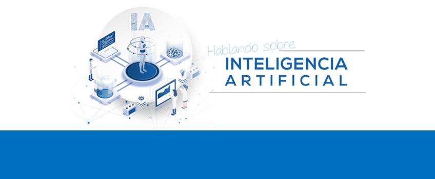 ¿Quieres saber qué es la Inteligencia Artificial? Este documento te acercará al concepto