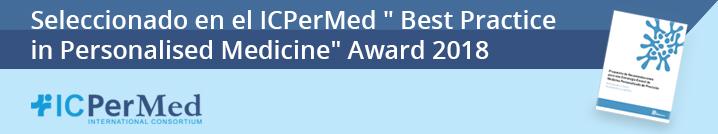 Seleccionando en el ICPerMed
