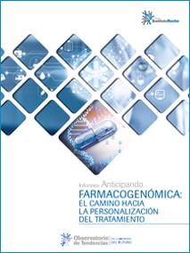 Informes Anticipando Farmacogenómica