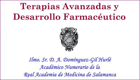 Terapias Avanzadas y Desarrollo Farmacéutico