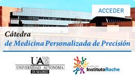Cátedra de Medicina Personalizada de Precisión