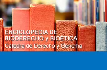 Versión online de la Enciclopedia de bioderecho