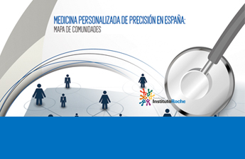 MPP en España: Mapa de Comunidades
