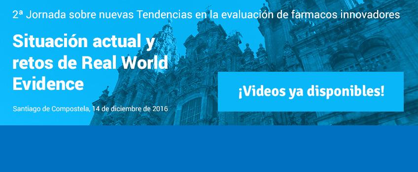 2ª Jornada sobre nuevas Tendencias en la evaluación de fármacos innovadores