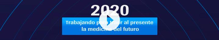 La Fundación en 2020
