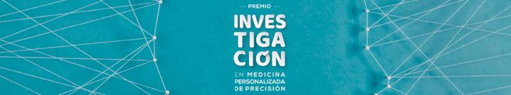 Premio en Investigación en Medicina Personalizada