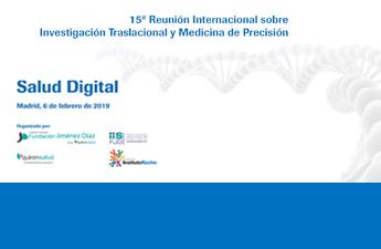 Salud digital, ¿te interesa? Inscripciones abiertas