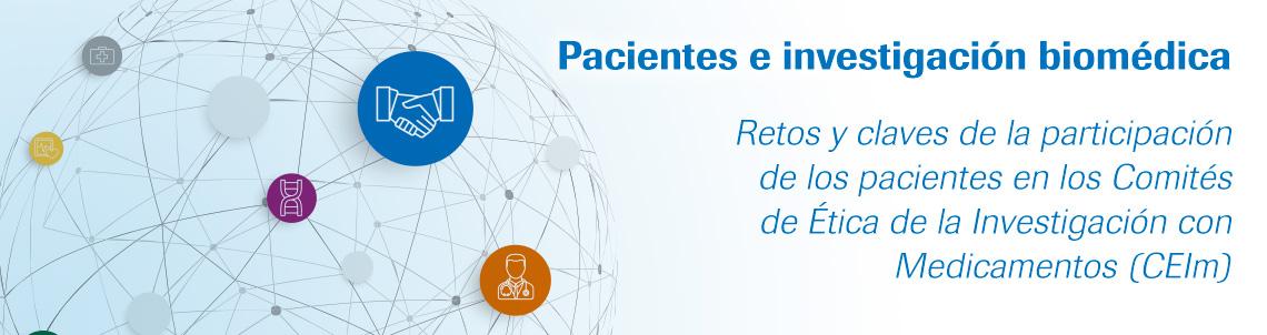 Pacientes e investigación biomedica