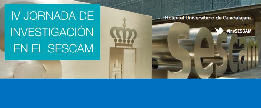 La investigación y la innovación sanitaria en el SESCAM: situación actual y nuevas perspectivas. <br>Contenidos de la jornada ya disponibles.