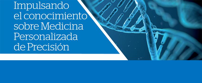 Dando respuesta a los retos que plantean los nuevos avances en medicina personalizada