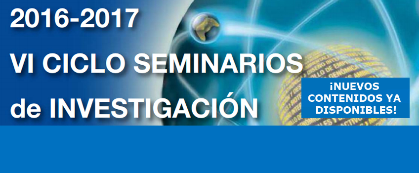 Ya disponibles las presentaciones de los Dres. Juan J. Lasarte y Federico Martinón-Torres