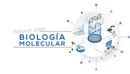 FIR publica un documento sobre biología molecular