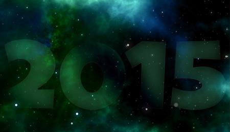 Salutación- Feliz Año 2015