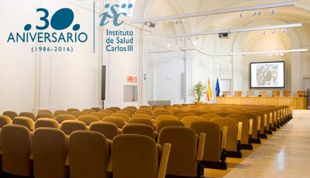 Jornada Medicina de Precisión: 30 aniversario del ISCIII.