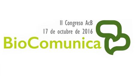 Biocomunica. II Congreso AcB