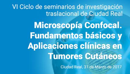 VI Ciclo de Seminarios de Investigación Traslacional de Ciudad Real