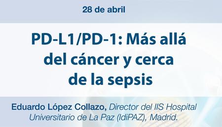 PD-L1/PD-1: Más allá del cáncer y cerca de la sepsis