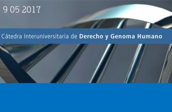 XXIV Congreso Internacional Derecho y Genoma Humano
