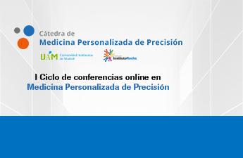 I Ciclo de conferencias online en MPP