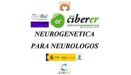 Curso neurogenética para neurólogos