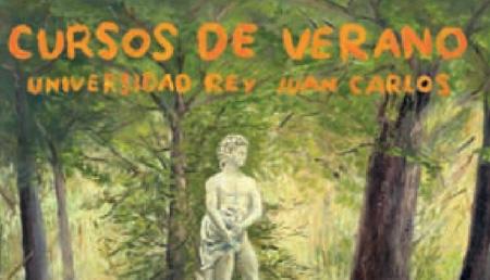 """Curso de verano Universidad Rey Juan Carlos """"Presente y futuro de la Sanidad"""""""