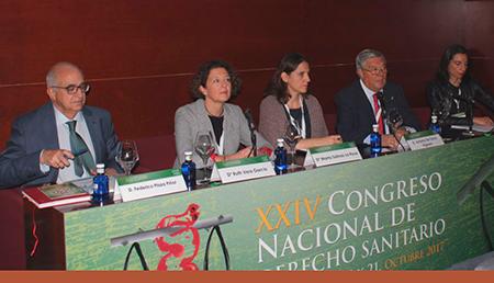 La Medicina Personalizada de Precisión requiere de un nuevo marco regulatorio para garantizar la seguridad jurídica de los pacientes