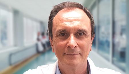 Dr. Joaquín Arenas