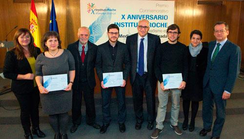 Ganadores edición 2014