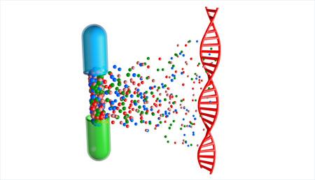 La Farmacogenética en la Medicina de Precisión y la Salud Personalizada