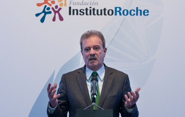 Manuel Campo Vidal (Presidente del Jurado)
