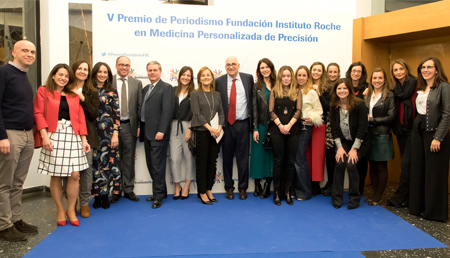 Fundacion Instituto Roche y Corporate Affaires