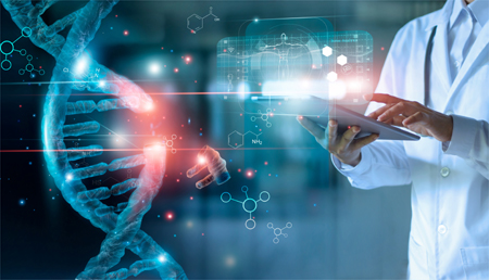 """Descubriendo el funcionamiento de la """"guardiana"""" del genoma"""