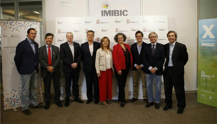 ponentes IMIBIC
