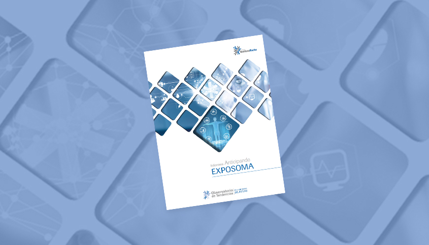 Informes Anticipando EXPOSOMA