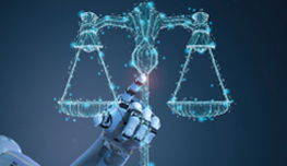 Inteligencia artificial en salud: Retos éticos y legales