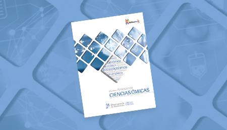 Informes Anticipando<br> CIENCIAS ÓMICAS