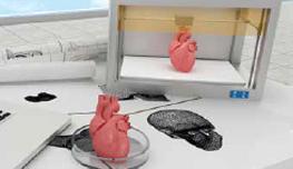 Bioimpresión en la Medicina del Futuro