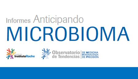 El análisis del microbioma estará incorporado en la prevención, diagnóstico y tratamiento