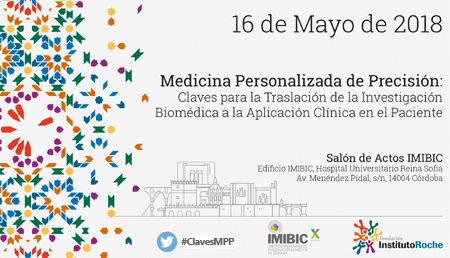 Medicina Personalizada de Precisión: Claves para la Traslación de la Investigación Biomédica a la Aplicación Clínica en el Paciente