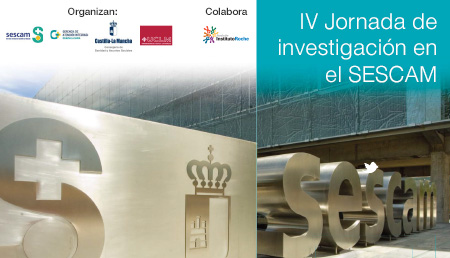 IV Jornada de Investigación en el SESCAM