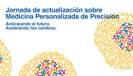 Medicina Personalizada de Precisión 30 junio