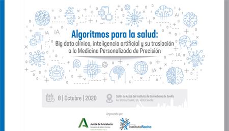 Algoritmos para la salud: Big data clínico, inteligencia artificial y su traslación a la Medicina Personalizada de Precisión