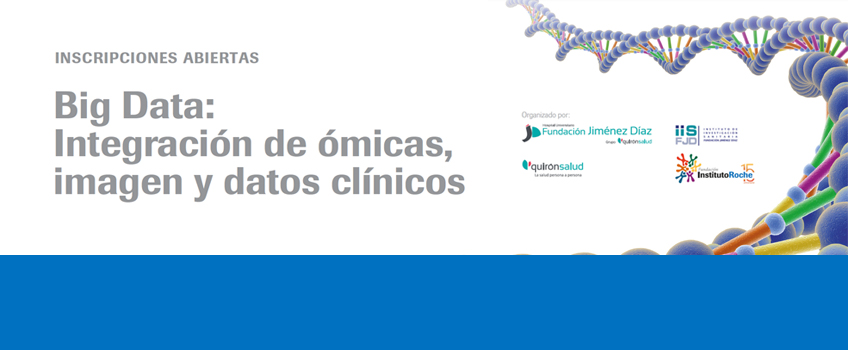 14ª Reunión Internacional de Investigación Traslacional y Medicina de Precisión, próximo 20 de febrero de 2019, ¡inscríbete!