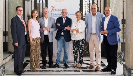 Abierto el plazo de presentación de candidaturas para el IV Premio de Periodismo Fundación Instituto