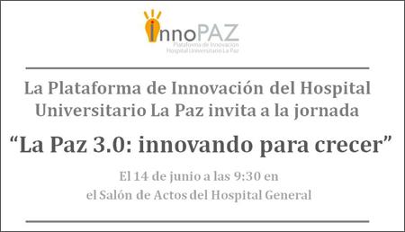 La Paz 3.0: innovando para crecer